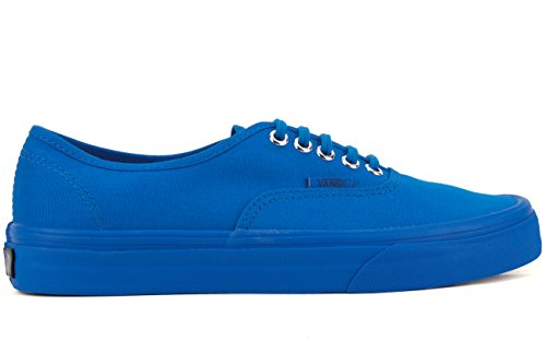 Blue Imperial Blue Vans Vans Imperial Authentic Authentic dfwx8pqwFv