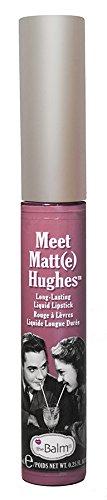 theBalm Meet Matte Hughes, Affectionate
