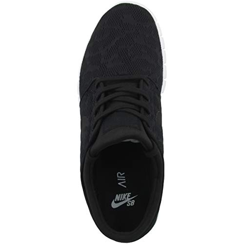 Stefan Chaussures De blanc noir Skateboard Janoski Noir 022 Nike Homme Max HUxRPPdq