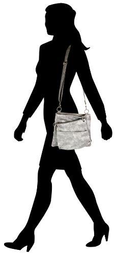 Borsa Donna Jennifer Jones Borse a Mano Borse Tela Borse Tracolla Borse a Spalla Tracolla