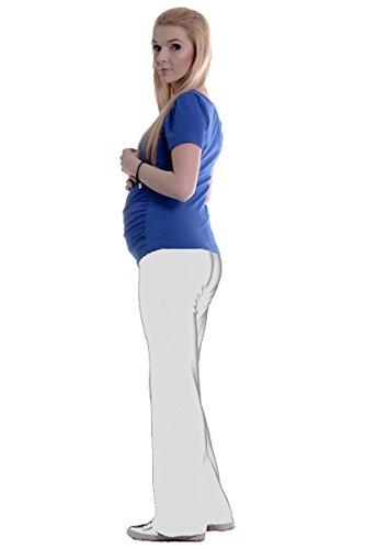 12babyline - Pantalón de deporte - para mujer Beige