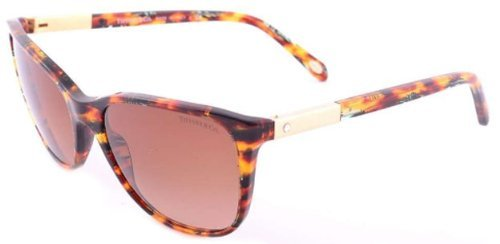 Tiffany Sunglasses TIF 4051BA TORTOISE 8114/3B - Sunglasses Uk Co And Tiffany