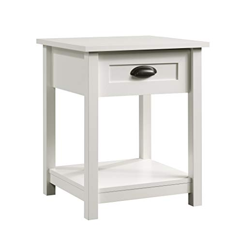 Sauder 416977 County Line Night Stand, L: 19.84