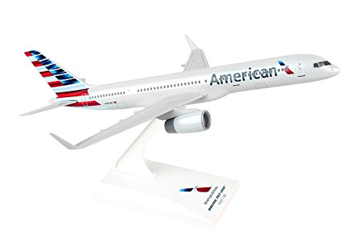 Skymarks American 757200 1200 New Livery