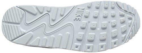 Zapatillas Nike de para White Air Anthracite 90 Mujer Gimnasia 004 MAX Se Negro Black rqwH1TpIq