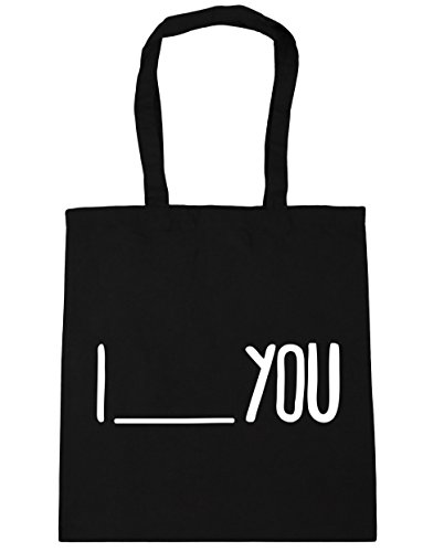 i 10 Shopping Black Beach Gym the Tote x38cm in 42cm HippoWarehouse fill litres gap you Bag AdBqaOOw