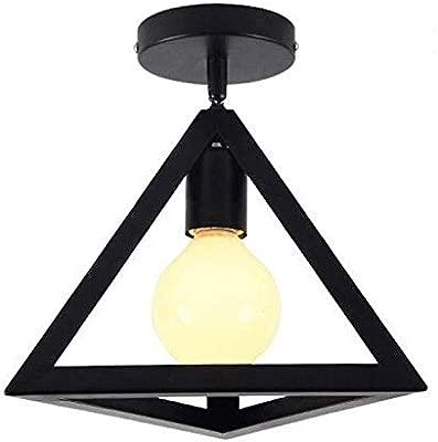 Lámpara De Techo Lámpara De Techo Empotrada Lámparas De Techo ...