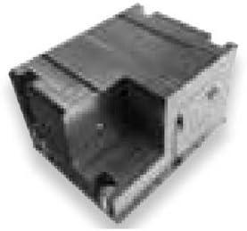 Servers SNK-P0048PSC Supermicro Passive CPU Heat Heat Sink for 2U WIO