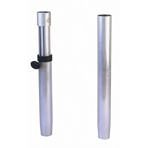 Garelick/Eez-In 75445:01 Salon Table Gas Rise Stanchion ()