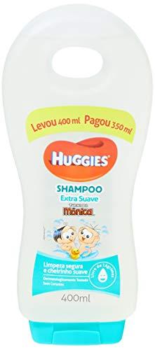 Shampoo Infantil Huggies Extra Suave