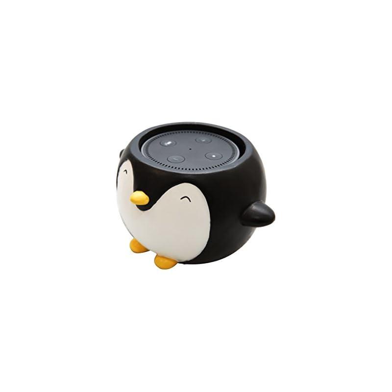 penguin-holder-stand-mount-alexa