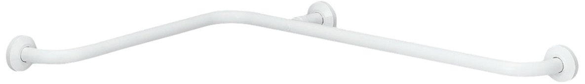LIXIL(リクシル) INAX 各種施設用固定式手すり 浴室入隅用手すり(L型) カラーズレッド B00UUNGH0O KF-912AE70 KF-912AE70/LA1/LA1 B00UUNGH0O:a1793b79 --- yelica.com