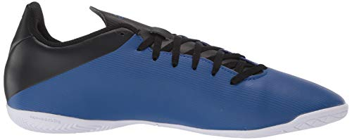 adidas Men's X 19.4 Indoor Boots Soccer Shoe 6
