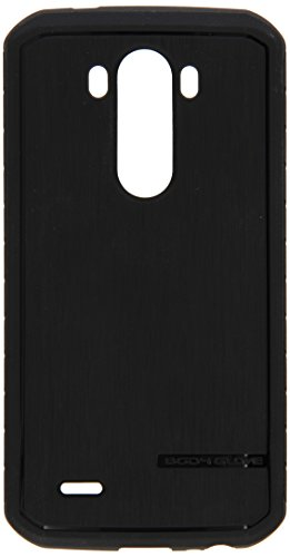 Body Glove LG G3 Case - Retail Packaging - Black
