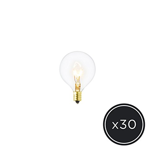 Outdoor Light Bulb Sizes in US - 4