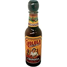 Cholula Chipotle Hot Sauce, 5 Ounce -- 12 per case. by Cholula