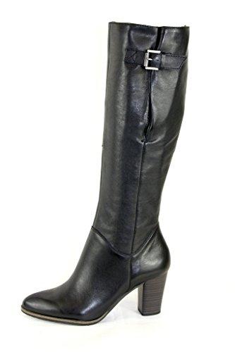 Tamaris 1-25559-27 botas para mujer negro