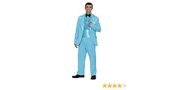 Amazon.com: F61697 (Std) Prom King Tux: Clothing