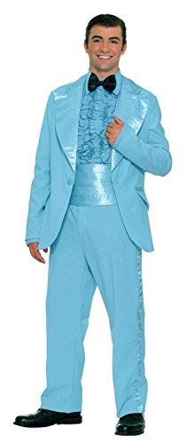Prom Powder 1970s Costume 61697