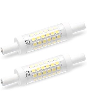 Bombilla R7S LED 10W 118mm Azhien