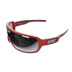 Amazon.com: POC DO Blade, Versatile Sunglasses, Bohrium