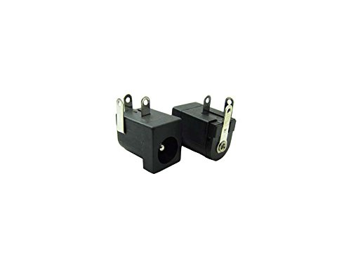 Fujitsu Dc Jack (FJ11725 Fujitsu Laptop DC Power Jack for Lifebook A3210, C2111, C2210, C2220, C2230, C2240, C2330, C2340, S7010, S7110, S-7110 A3040, A6020, A6120, E7110, E8020 Amilo D7800 NEW DC Jack Center pin diameter: 2.5mm)