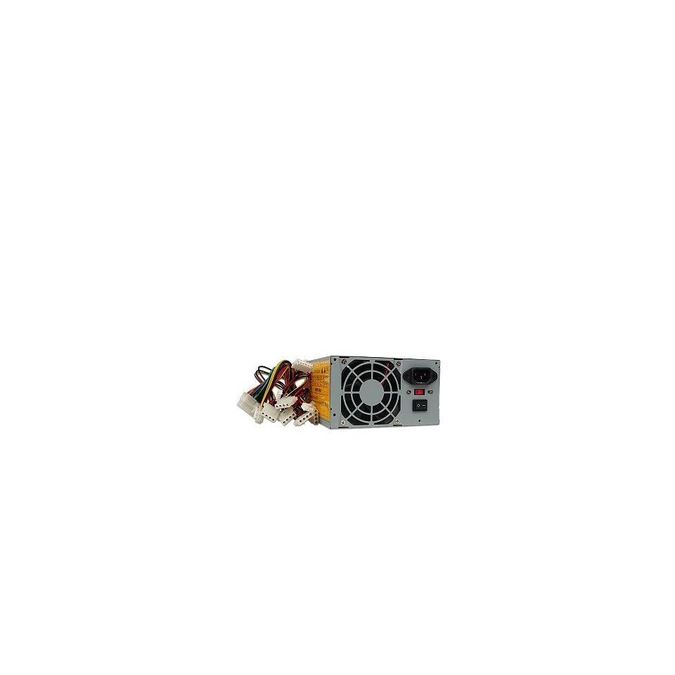 Echo Star 450W 20+4 pin ATX PSU w/SATA Electronics
