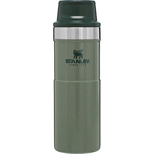Stanley Classic Trigger-Action Travel Mug 16oz