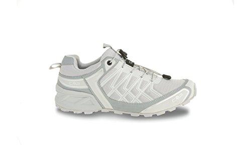 Damen Super Traillaufschuhe CMP Weiß X OzSHwEq7