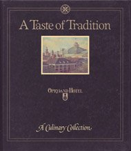(A Taste of Tradition: A Culinary)