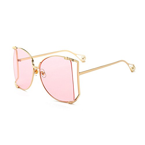 Lunettes 6 Poudre Comprimé pour Perméable À lunettes femme soleil soleil de Pearl de lunettes Shop en de soleil de personnalisées métal Lunettes soleil la g5ndqw