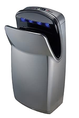 World dryer Mundial Secadora V-629A Vmax, 110-120, High Impact Abs