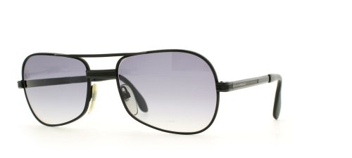 Neostyle Polaris 827 Black Certified Vintage Aviator Sunglasses For - Sunglasses Vintage Neostyle