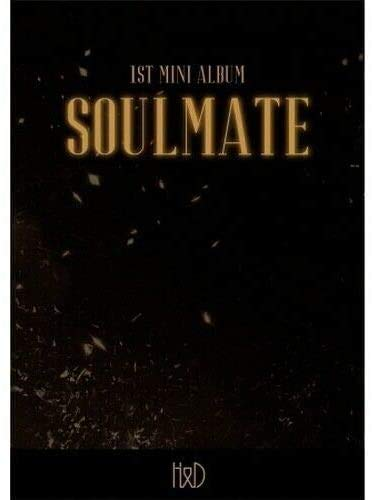 K-POP X1 HD - SOULMATE 4 years warranty The 1st Cover incl. CD Soul Mail order cheap Album Mini