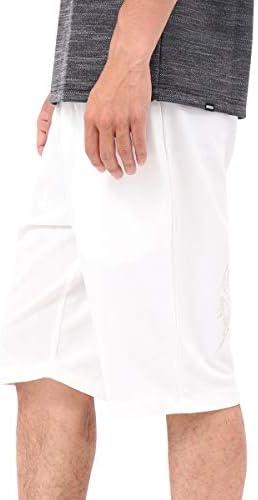 パンツ DRY UVカット イージー ショーツ 192M1905