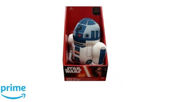 Disney - Disney - Star Wars Peluche que habla Arturito: Amazon.es: Juguetes y juegos