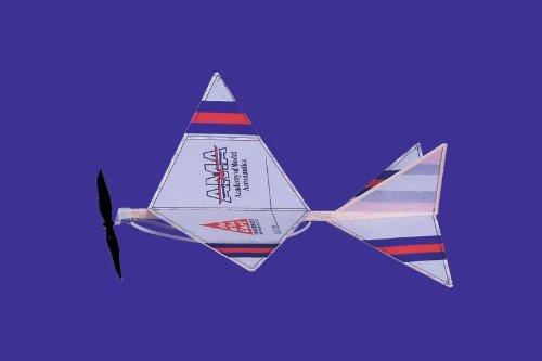 Delta Education Dart Balsa Plane Kit by Delta Education (Image #1)
