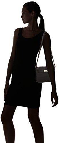 MODALU() Lily - Bolso bandolera Mujer negro