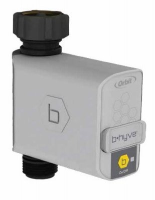 Delicieux Orbit Irrigation Products 21005 B Hyve Smart Hose Faucet