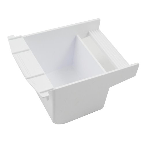 Cup Large Plastic Single Bird Food Water Dish