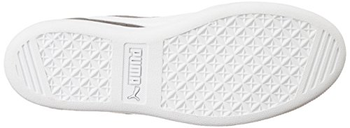 Puma Vikky, Zapatillas para Mujer Gris (Quiet Shade-puma White 16)