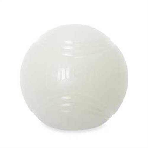 Chuckit! Medium Max Glow Ball 2.5-Inch, 1-Pack