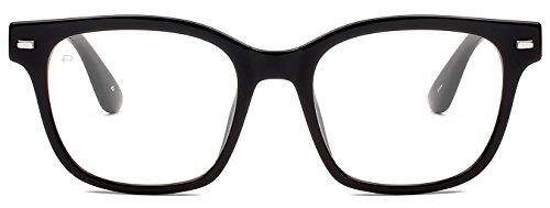 "PRIVÉ REVAUX ICON Collection ""The Prodigy"" Designer Eyewear, Anti Blue-Light Blocking Lenses"