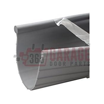 Garage Door Parts Bead End Bottom Vinyl Seal-3