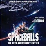 Spaceballs: The 19th Anniversary Edition
