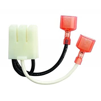 honeywell wiring harness assembly for vr8345 - color - 395268/u 395268-c1:  amazon ca: tools & home improvement