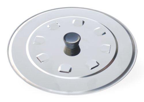 Metaltex Stainless Steel Lid 20 cm 258620