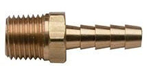 1 2 brass hose barb - 7