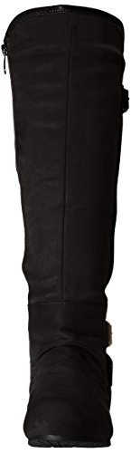 Boot Knee High DREAM Women's PAIRS Black Akris aqqpF7X