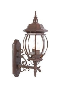 Chateau Outdoor Lighting in US - 4